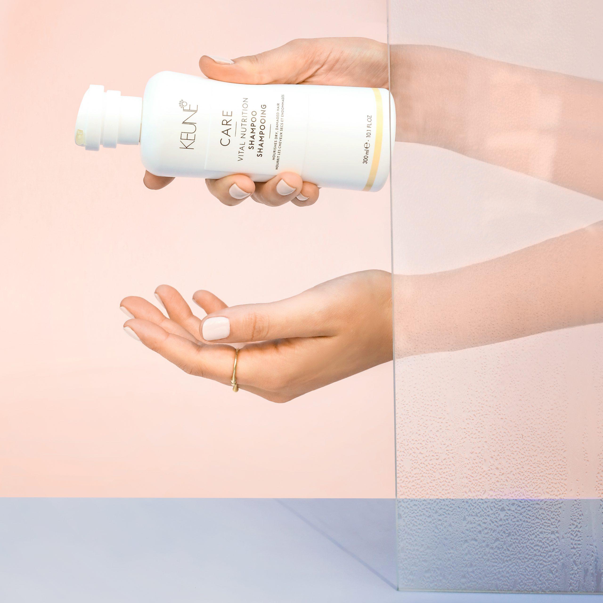 Care Improved Shampoo Conditioner Foto