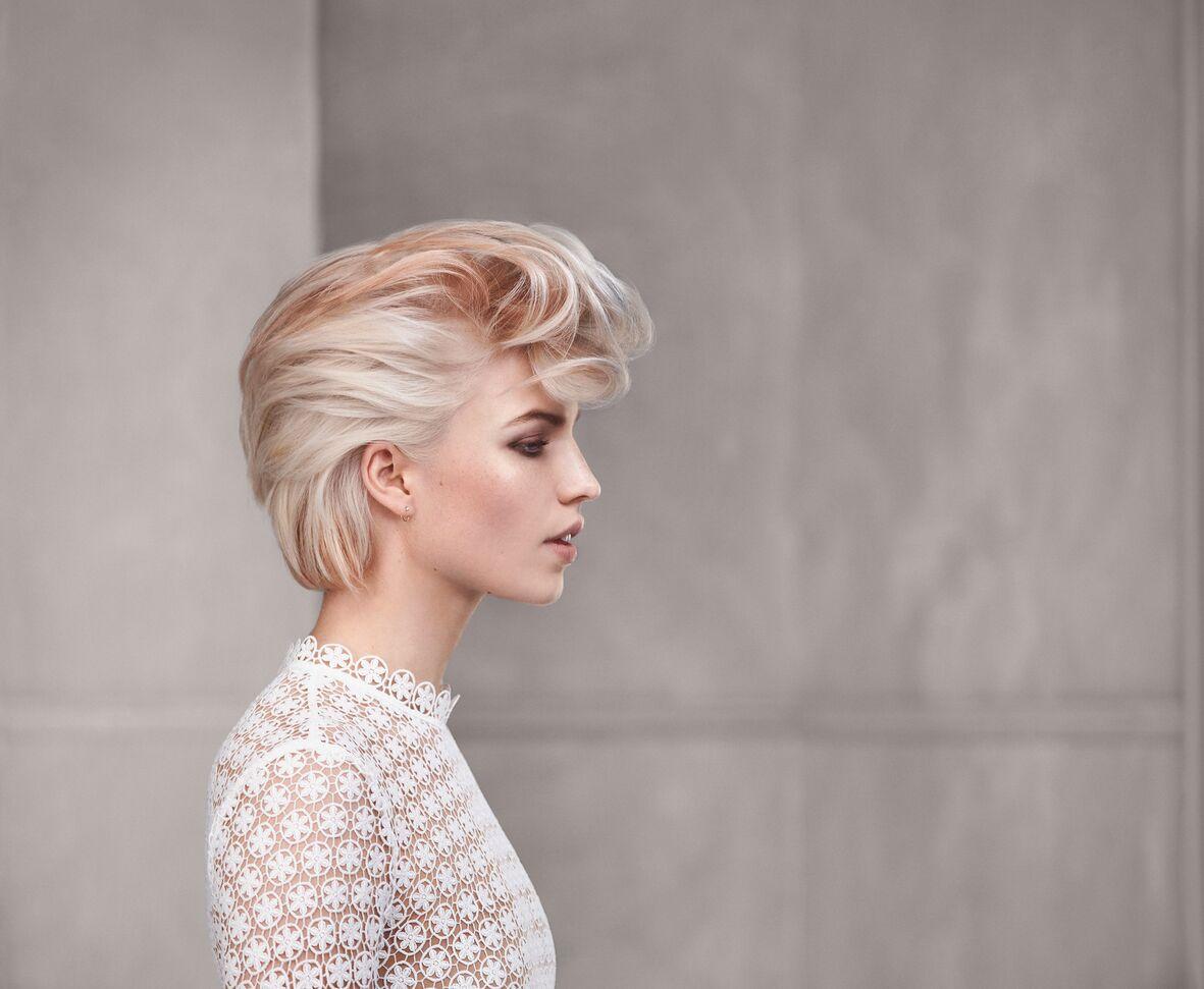Ultimate Blonde model 4